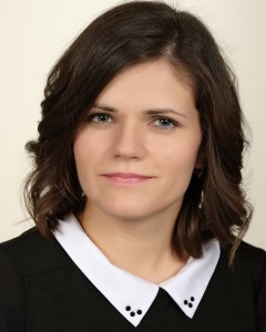 Gabriela Iwaszkiewicz